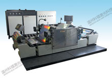 Broad-width Holographic Hard-Embossing Machine